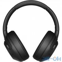 Наушники с микрофоном Sony WH-XB900N Black