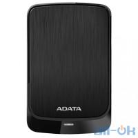 Жесткий диск ADATA HV320 2 TB Black (AHV320-2TU31-CBK)