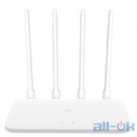 Беспроводной маршрутизатор (роутер) Xiaomi Mi WiFi Router 4A Global (DVB4230GL)