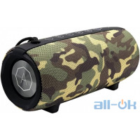 AIR MUSIC Charge Camo