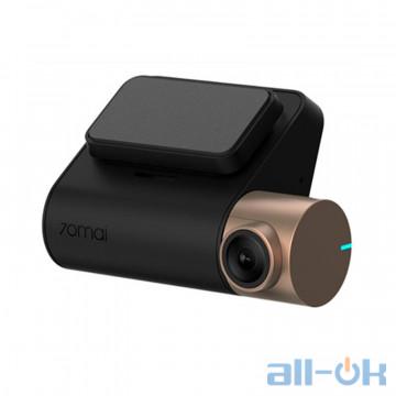 Автомобильный видеорегистратор Xiaomi 70mai Dash Cam Lite (D08)