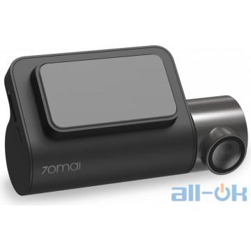 Автомобильный видеорегистратор Xiaomi 70mai Mini Dash Cam (MidriveD05)