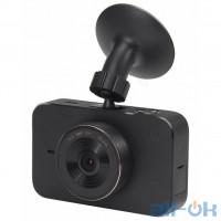 Автомобільний відеореєстратор Xiaomi MiJia Car DVR 1S Black (MJXCJLY02BY)