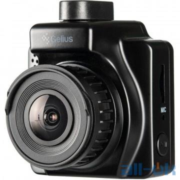 Видеорегистратор Geluis Dash Cam Eagle GP-CD001 Black