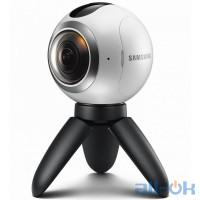 сферична камера Samsung Gear 360 (SM-C200NZWASEK)