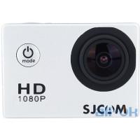 Экшн-камера SJCAM SJ4000 White