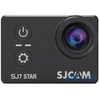 Екшн-камера SJCAM SJ7 Star Black