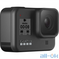 Екшн-камера GoPro HERO8 Bundle (CHDRB-801)