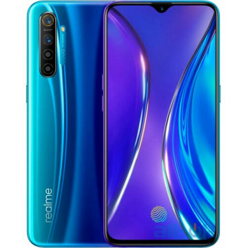 Realme XT 8/128GB Pearl Blue