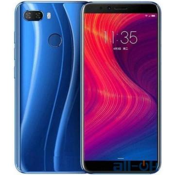 Lenovo K5 Play 3/32GB Blue