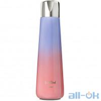 Смарт-чашка Gelius Smart Bottle GP-SB001 Lilac Pink (76434)
