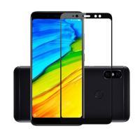 Защитное стекло Optima 5D для Xiaomi Mi A2/Mi6x Black