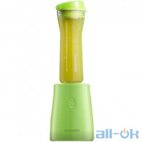 Фітнес-блендер O'COOKER Electric Juice Extractor CD-BL02 Green