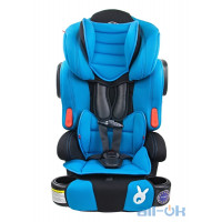 Автокрісло Safcom YY04-ABT Blue (2001000146949)