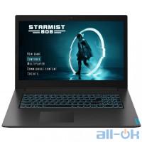 Ноутбук Lenovo IdeaPad L340-17 Gaming (81LL0004US)