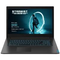 Ноутбук Lenovo IdeaPad L340-17 Gaming Black (81LL005SRA) UA UCRF