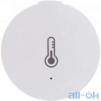Датчик температуры и уровня влажности Xiaomi Mijia Home Temperature / Humidity Sensor (WSDCGQ01LM)