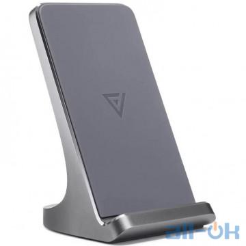 Беспроводное зарядное устройство Xiaomi S1 Vertical Wireless Charger Grey