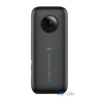 Екшн-камера (панорамна камера) Insta360 One X