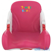 Детское автокресло Xiaomi 70mai Kids Child Safety Seat (Red)