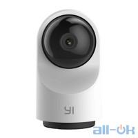 IP-камера видеонаблюдения YI Dome Camera X (YI-93009)