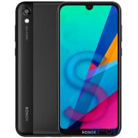 Honor 8S 2/32GB Black (51093ULM) UA UCRF