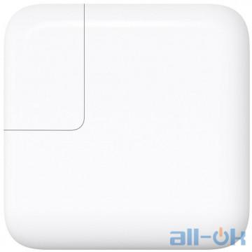 Блок питания для ноутбука Apple 96W USB-C Power Adapter MX0J2