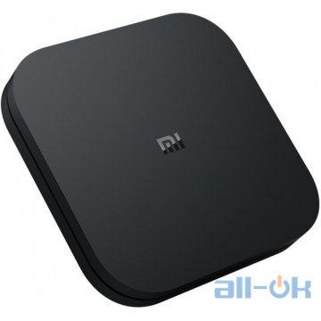Стационарный медиаплеер Xiaomi Mi Box S (MDZ-22-AB)
