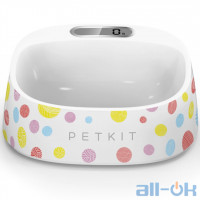 Розумна миска Petkit BioCleanAct Bowl Colorful UA UCRF