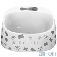 Розумна миска Petkit BioCleanAct Bowl Milk UA UCRF
