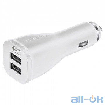 Автомобильное зарядное устройство Samsung EP-LN920BBEGRU UA UCRF