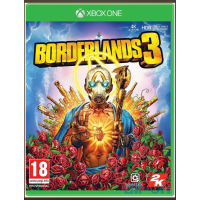 Гра Borderlands 3 (Xbox One, Російські субтитри)
