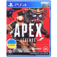 Игра Apex Legends: Bloodhound Edition (PS4, Русские субтитры)