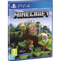 Игра Minecraft (PS4, Русская версия)