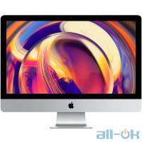 Моноблок Apple iMac 27 Retina 5K 2019 (MRQY2)