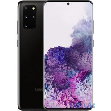 Samsung Galaxy S20 Plus 5G SM-G9860 12/128GB Cosmic Black