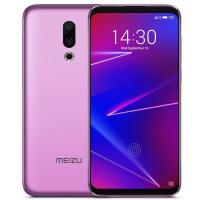 Meizu 16 6/64GB Purple Global Version