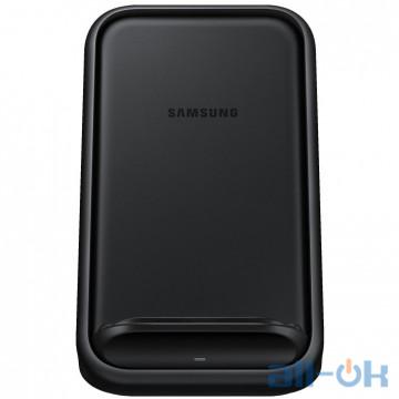 Беспроводное зарядное устройство Samsung EP-N5200 Black (EP-N5200TBRGRU) UA UCRF