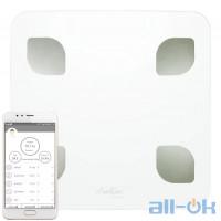 Весы напольные электронные IFeelGood Scales BMI (White)