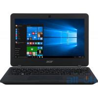 Ноутбук Acer TravelMate TMB117-M-C9GH Black (NX.VCGAA.015)