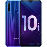 Honor 10i 4/128GB Blue (51093VQX) UA UCRF