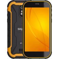 Sigma mobile X-treme PQ20 Black Orange UA UCRF