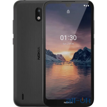 Nokia 1.3 1/16GB Charcoal UA UCRF