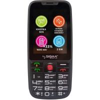 Sigma mobile Comfort 50 Elegance3 Black