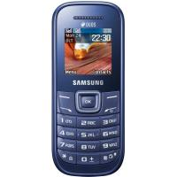 Samsung E1202 (Indigo Blue) UA UCRF