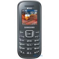 Samsung E1202 (Dark Grey) UA UCRF