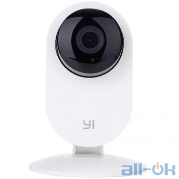 IP-камера видеонаблюдения YI Home Camera 3 1080P White (YI-87009)
