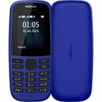 Nokia 105 DS 2019 Blue (16KIGL01A01) UA UCRF