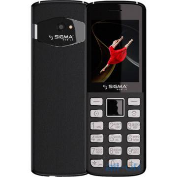 Sigma mobile X-style 24 ONYX Grey UA UCRF