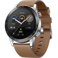 Смарт-часы Honor Watch Magic 2 46mm Flax Brown